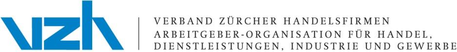 Verband Zürcher Handelsfirmen